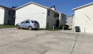 1002 B/1008 ACD elon 650mth utilities included 2 bed 1 bath allows cats no dogs