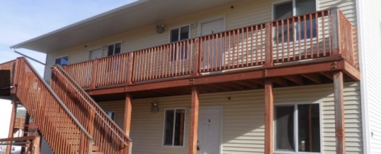 3919 Ariel 850 mth 2 bedroom 1. 5 bath includes utilities.  No pets.